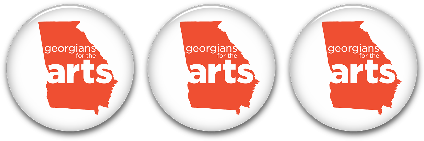 Georgians for the Arts arts advocacy
